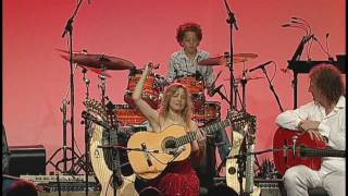 All Star Guitar Night 2011: Muriel Anderson, Adam Wooten