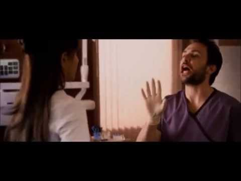 Charlie day gives it to jennifer anniston horrible bosses