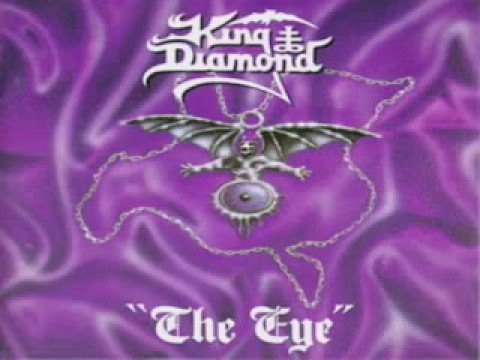 King Diamond Insanity