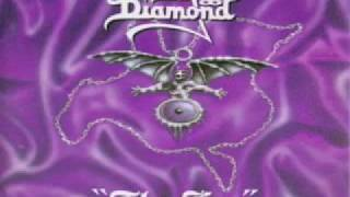 Watch King Diamond Insanity video
