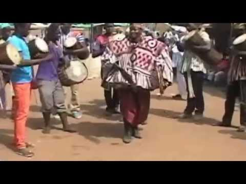Durbar Bawku (Northern Ghana)