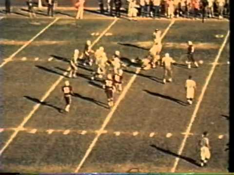 1971-1972 Pampa High School Football---contributed by Ed Townsend