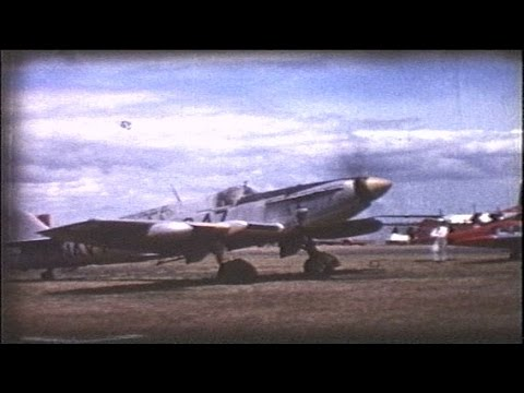 Aircraft Recoveries, Airshows and Flights Home Movies