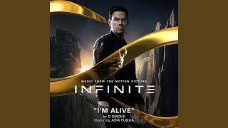 I'm Alive (From The Motion Picture Infinite)
