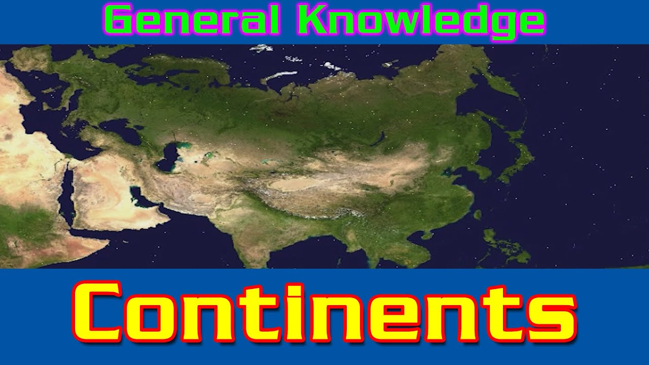 Continents gk for kids gk question and answers gk tricks continents gk for kids gk question and answers gk tricks general knowledge gumiabroncs Image collections