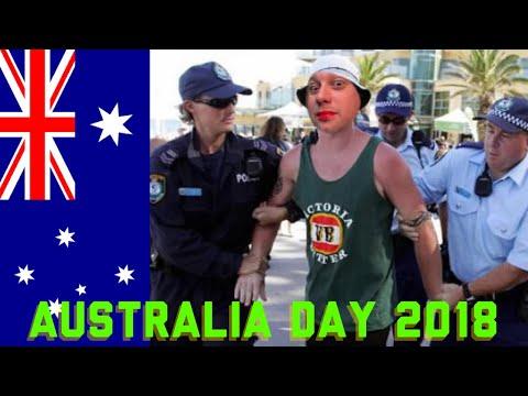 Australia Day in Subic Bay Philippines