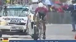 Tour de France 1998 - 20 Le Creusot Ullrich