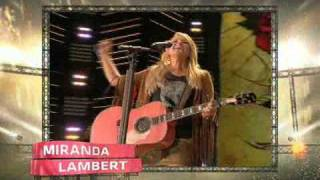 On TV - Special - 2010 CMA Music Festival Concert Special - Great American Country.flv