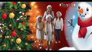 Ziemassvētku rotaļa Ko lai ziemā dara no CD Ziemassvētku rotaļas un dejas