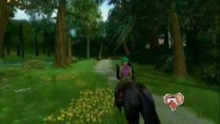 Gaming Live - Horse Life 2 : Amis pour la Vie (Vidéo n°2)