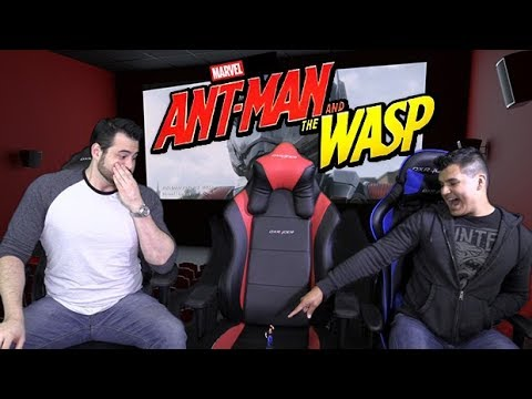 Ant-man and The Wasp - Angry Movie Review
