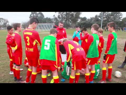 2017 NSR Kanga Cup Day 1 Highlights