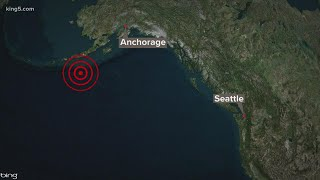 7.5 earthquake hits south Alaska
