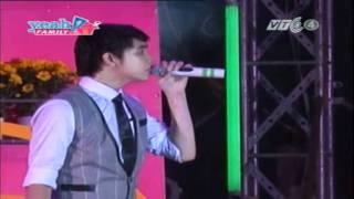 Quay về đi - Thủy Tiên & Noo Phước Thịnh (Live)