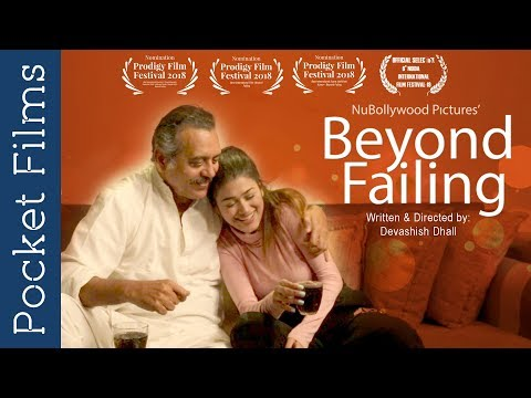 Beyond Failing - A Motivational Short Film On Student Stress And Depression