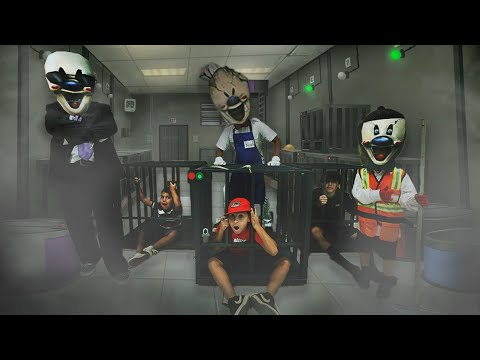 Download ICE SCREAM 4 IN REAL LIFE | ROD'S FACTORY | DEION'S PLAYTIME