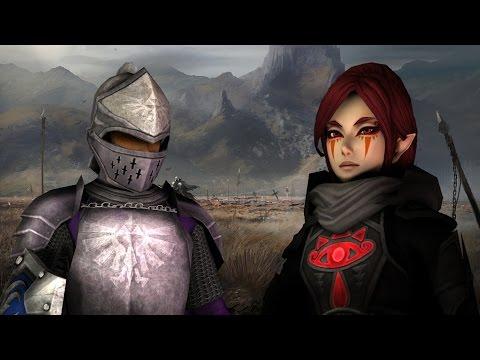 Zelda Theory: Hyrule's Darkest Secret (War Timeline)