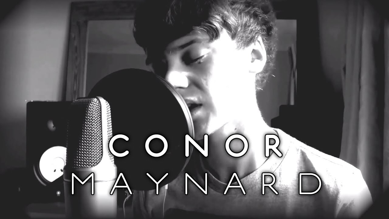 Conor Maynard Covers Drake Marvins Room Youtube