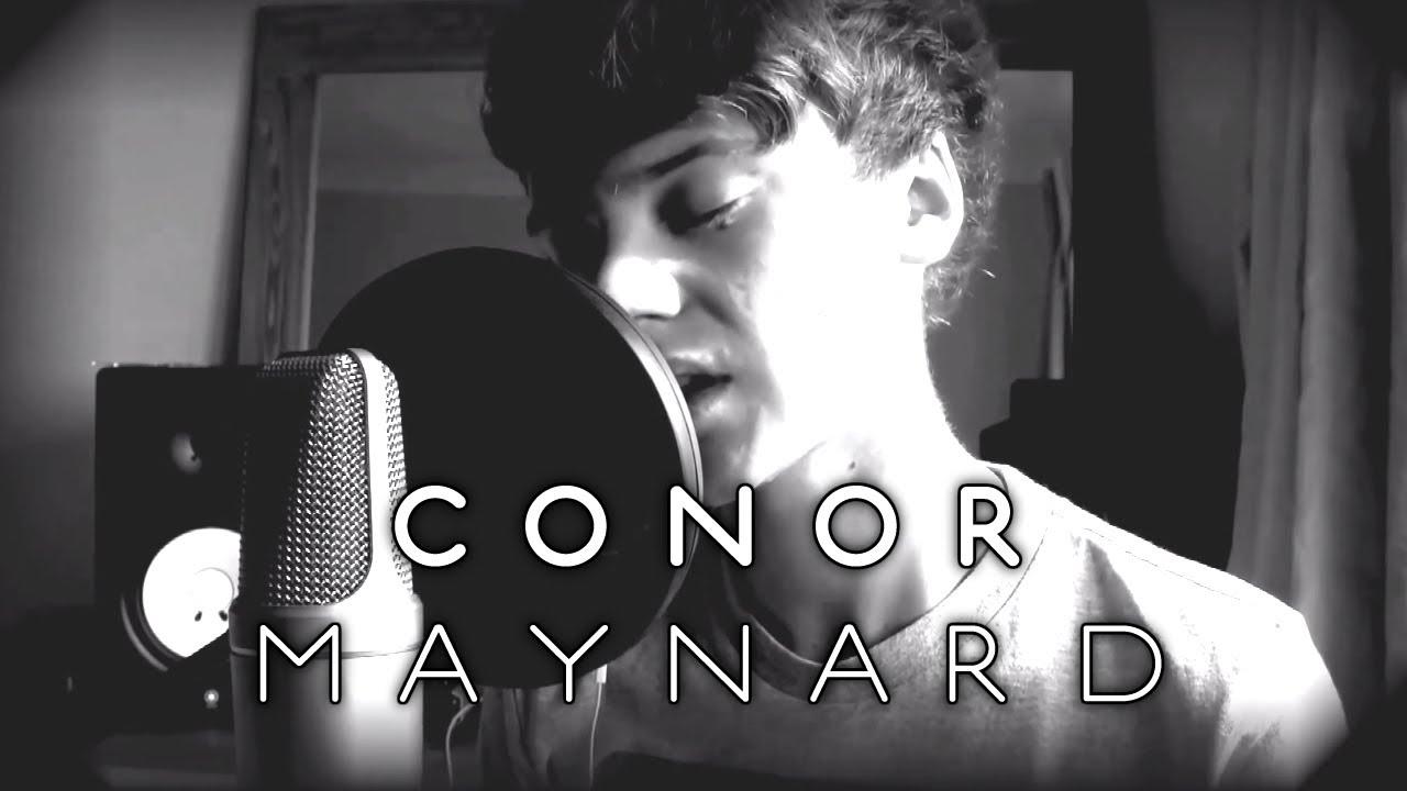 Conor Maynard  Marvins Room Drake Cover  YouTube