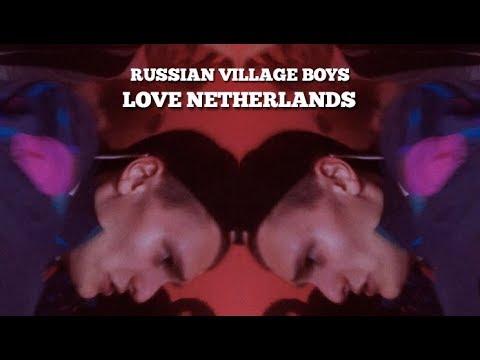 Russian boyz make love