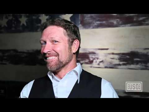 Craig Morgan: A Soldier and a Singer