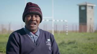 MTN Springboks: Steve Tshwete Behind The Story