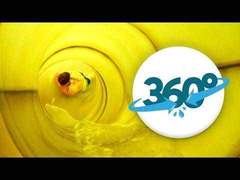 [360° VR] Body2Racer