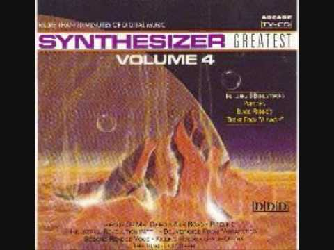 Dune (Desert Theme) - Brian Eno; Covered by Ed Starink - Synthesizer Greatest