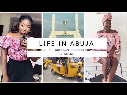 LIFE IN ABUJA| UPS AND DOWNS, LOSING SUBSCRIBERS, RANTS | UWANIVLOGS #8