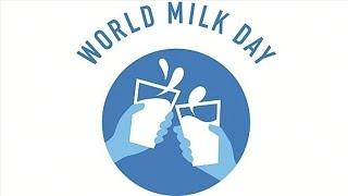 World Milk Day 2019 |Themes of World Milk Day 2012-2018 | 1st June, 2019