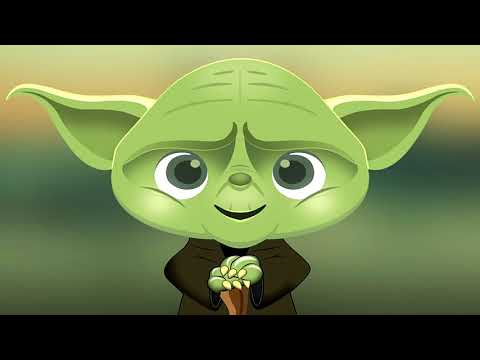 Crazy Yoda Laugh - Free Sound Effect