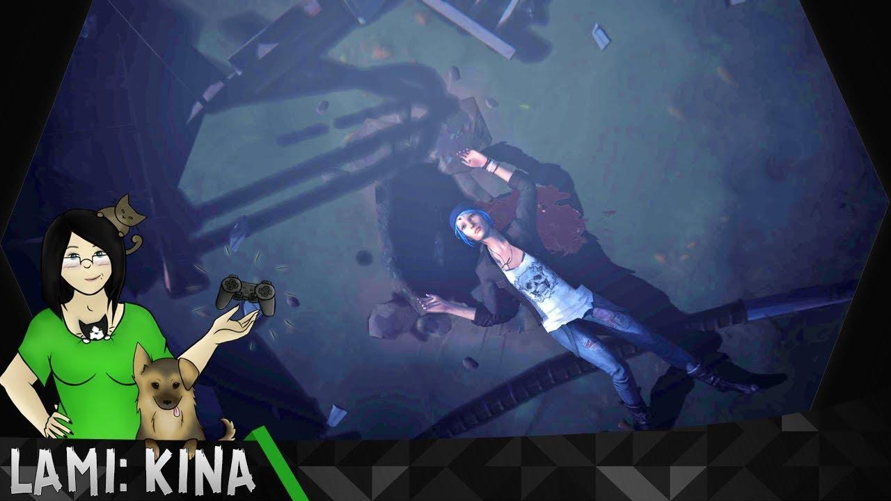 Trudne chwile – #10 Life is Strange E3 #PS4