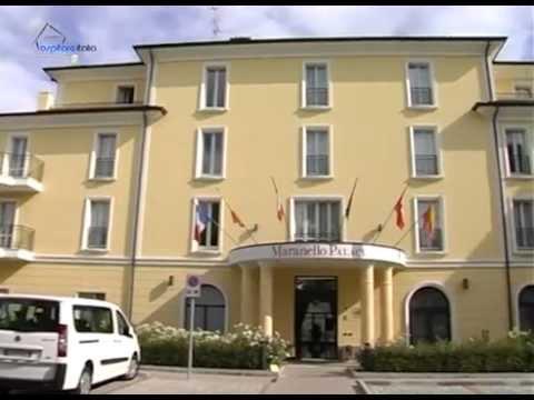 Maranello Palace - Ospitare Italia