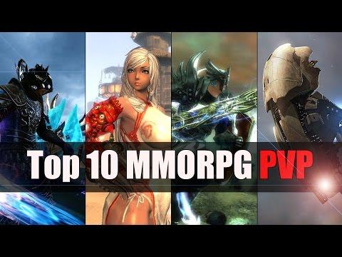 Top 10 des MMORPG PvP / JcJ (jouables dès maintenant)
