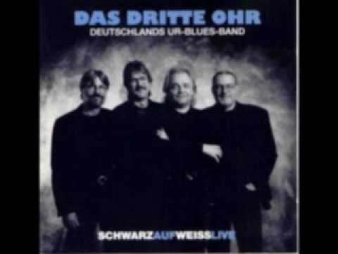Das Dritte Ohr - Schwarz Auf Weiss Live - 1994 - Let's Work Together - Dimitris Lesini Greece