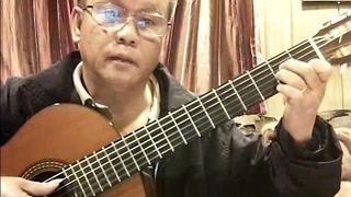 Để Nhớ Một Thời Ta Đã Yêu (Thái Thịnh)(RHUMBA) - Guitar Cover by Bao Hoang