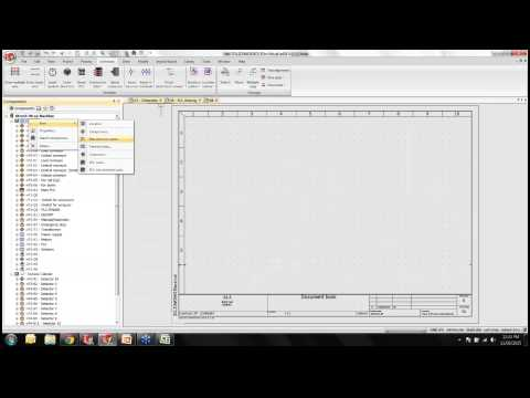 Get Productive With SolidWorks Electrical 2015