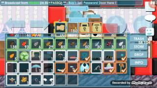 """Growtopia New World to find your love """"LOVATION""""    Inneke Patricia"""