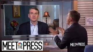 Full Bennet: President Trump 'Has Committed Impeachable Offenses' | Meet The Press | NBC News