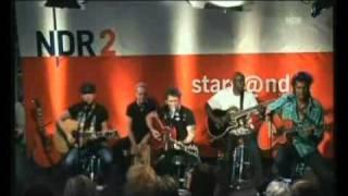 Peter Maffay - Der Mensch auf den du wartest (live & unplugged)
