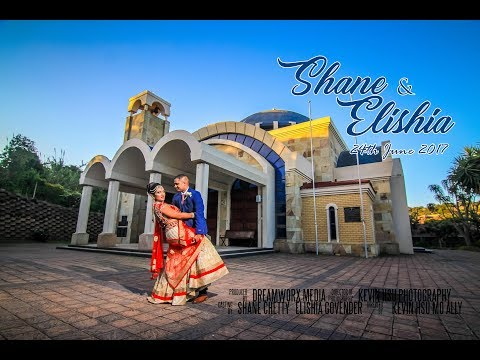 Shane  Elishia  Wedding Film  24.06.2017  Hellenic Hall