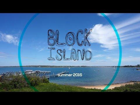 Block Island adventure / Summer 2016
