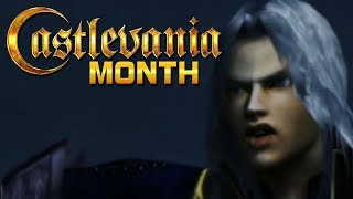 Curse of Darkness (PS2/Xbox) - CastleMaynia (Castlevania Month 2019)