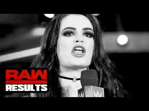 ABSOLUTION! WWE Raw Review 11/28/17 Going in Raw WWE & Pro Wrestling Podcast Ep. 326