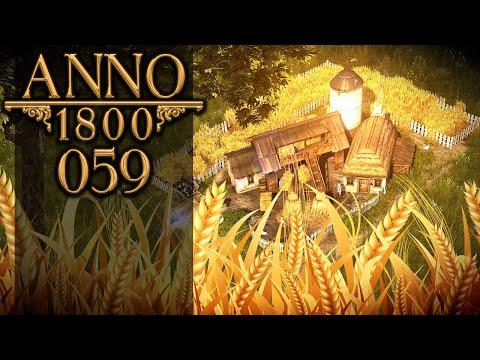 ANNO 1800 🏛 059: Ali MEHRBIER und die 40 Felder