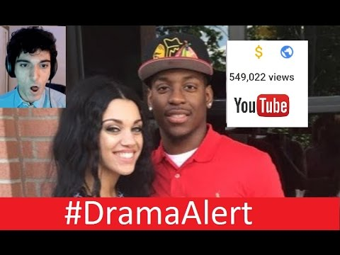 YouTube Having Some Issues w/ Monetization & More! #DramaAlert D&B Nation - Syndicate - Trollstation