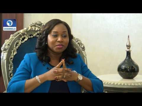 Dateline Abuja: Achieving Good Governance & Development In Nigeria Pt 2