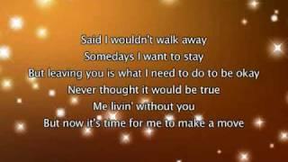 Jennifer Lopez I 39 m Gonna Be Alright, Lyrics In.mp3