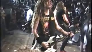 Download Mp3 Sepultura - To The Wall/lobotomy  Live 1989