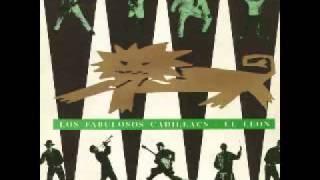 Los Fabulosos Cadillacs - Gitana